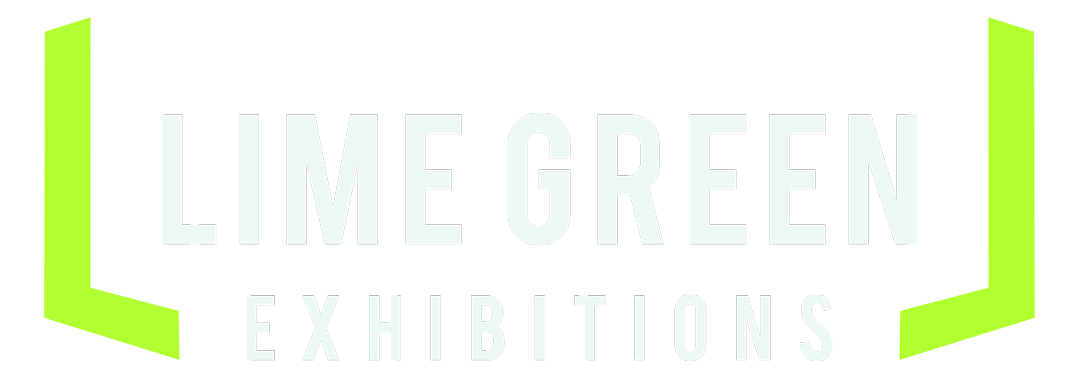 Eye-catching exhibition stands | Lime Green Exhibitions